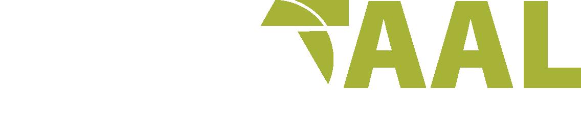 logo kliktaal groen wit@2x